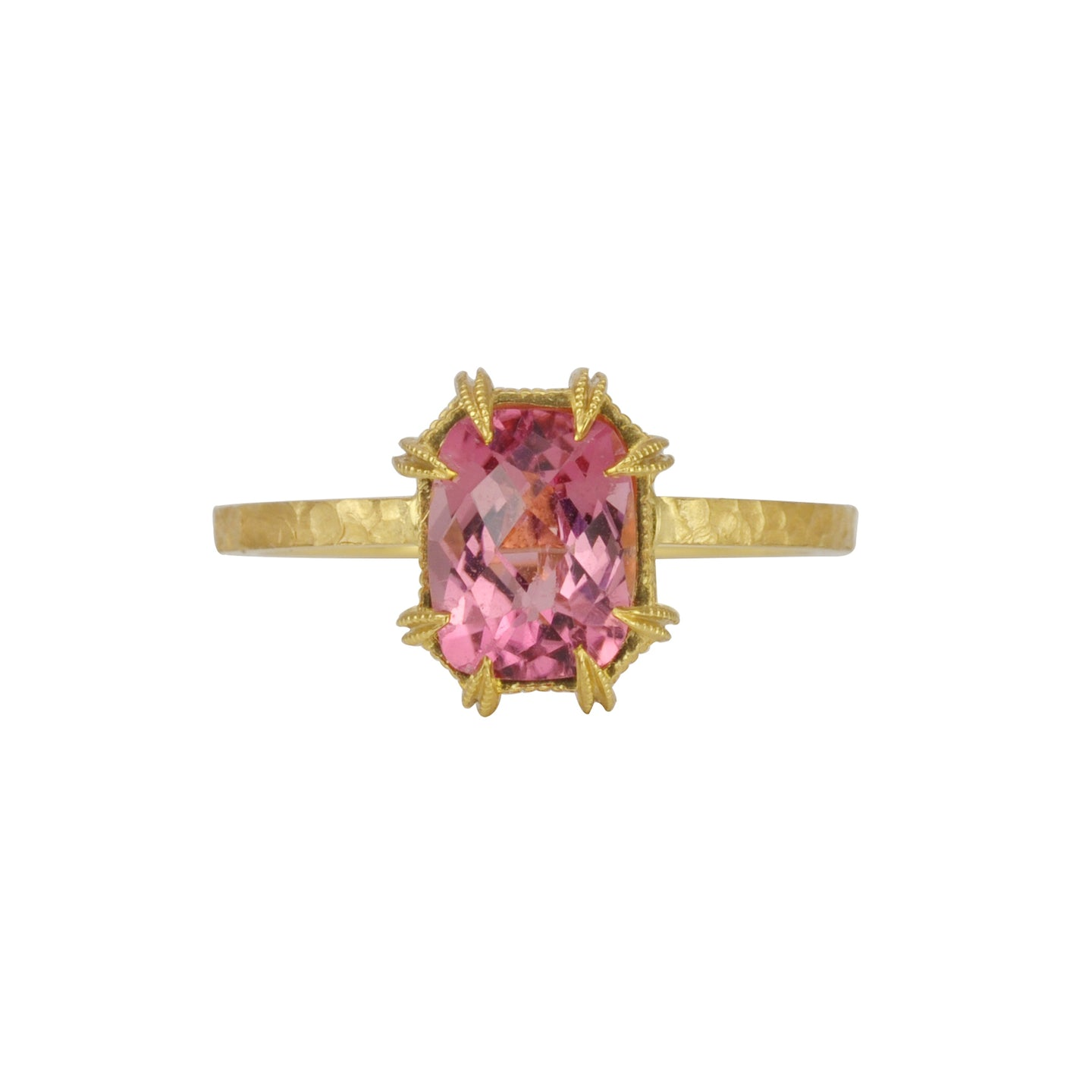 GRACE Rose Pink Tourmaline