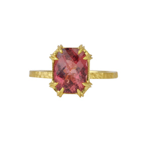 GRACE Wine Pink Tourmaline
