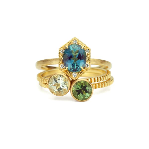 THEA Green Tourmaline