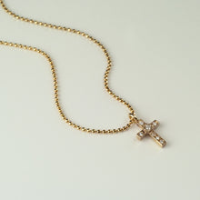 FAITH PAVÉ Charm