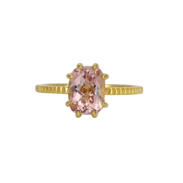 GRACE Light Pink Tourmaline