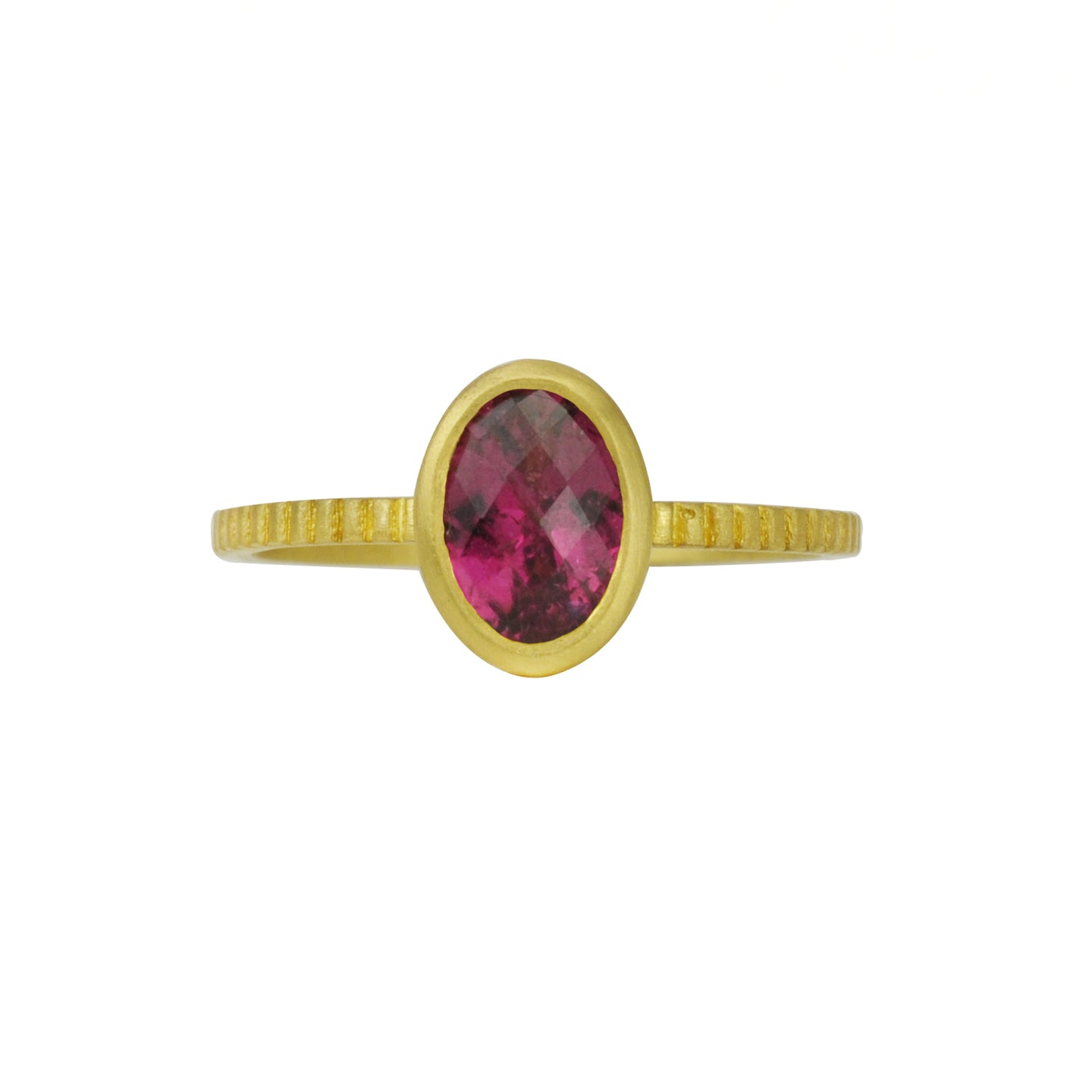 THEA Red Tourmaline