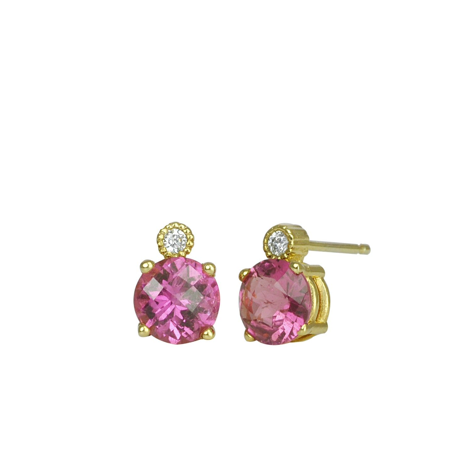 CANDY Pink Sapphire