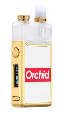 Squid Industries Orchid קיט