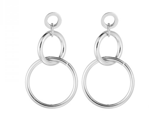 Earring Hoops & co