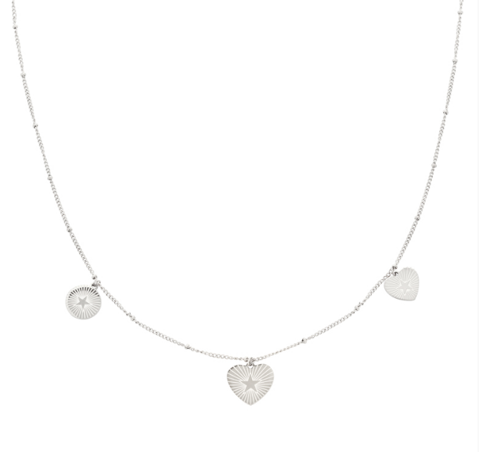 Necklace Little Heart
