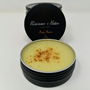 Travel Body Butter FIRE with Ylang Ylang & Peppermint (2oz)