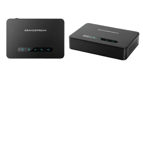 Grandstream DP750 - Long-range DECT Voip Base Station