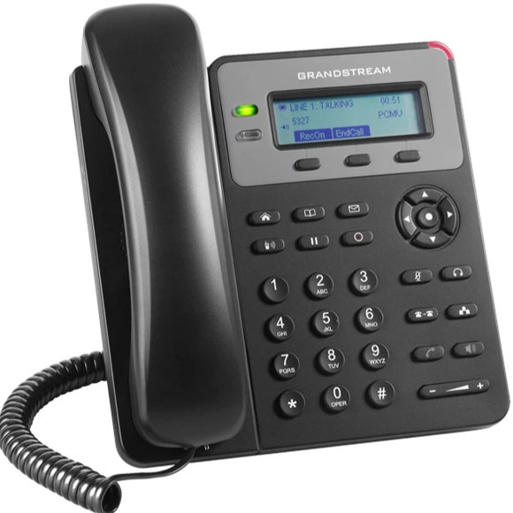 Grandstream GXP1615 - Small-Medium Business IP Phone