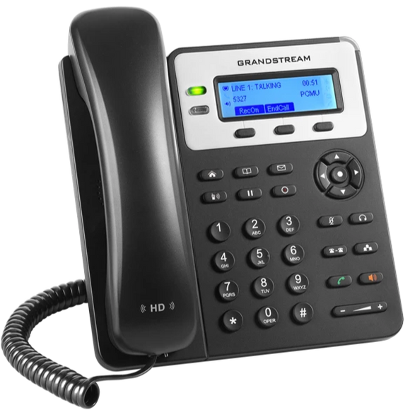 Grandstream GXP1625 - Small Business HD IP Phone