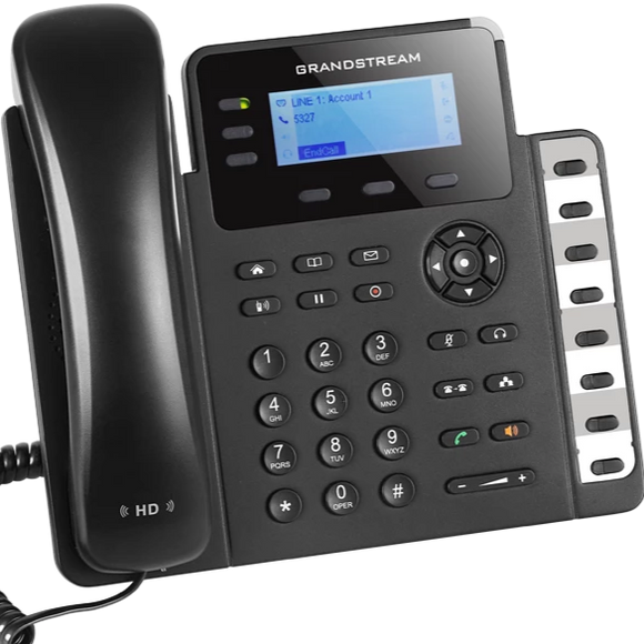 Grandstream GXP1630 - Small-Medium Business IP Phone