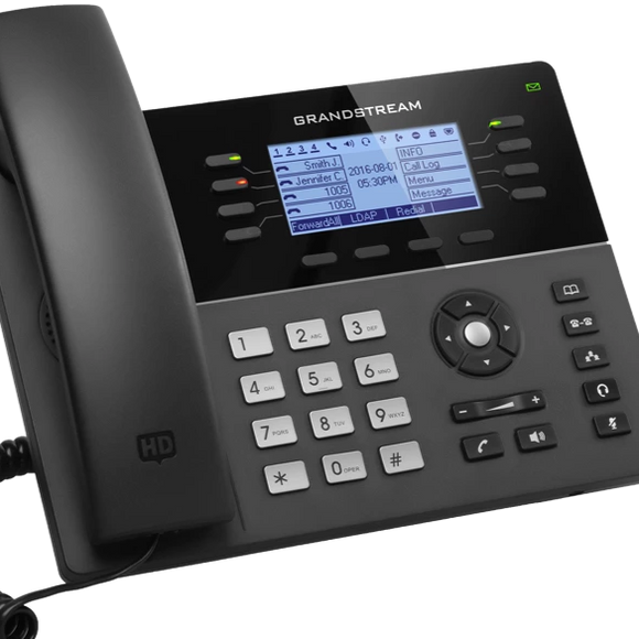 Grandstream GXP1782 -Powerful Mid-range HD IP Phone