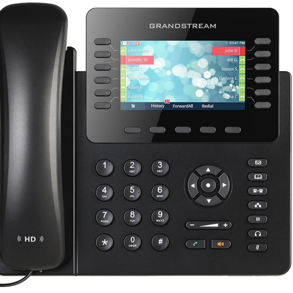 Grandstream GXP2170 - Enterprise HD IP 12 Line Phone