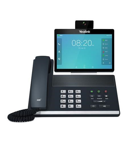 Yealink VP59 YEA-VP59G Flagship Smart Video Phone
