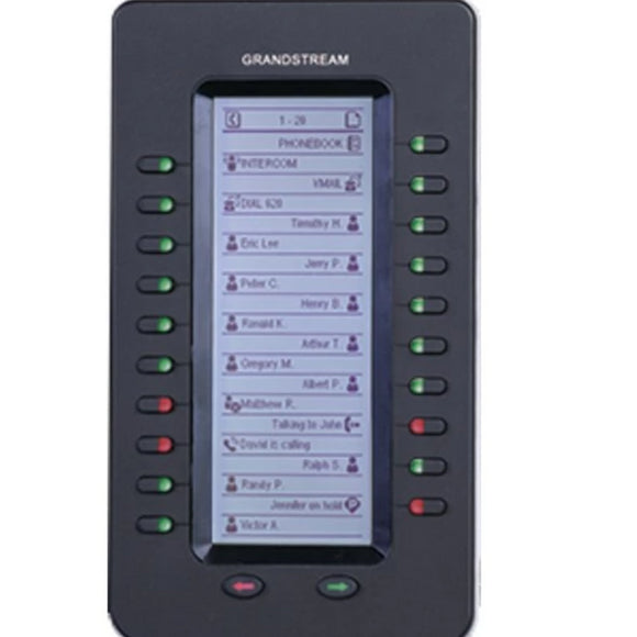 Grandstream GXP2200EXT - Expansion Module
