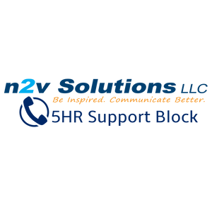 Block 5 VoIP Support