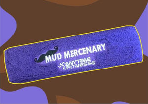 Mud Mercenary Mudstash Headband