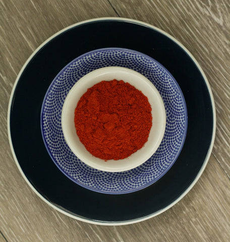 Smoked Sweet Spanish Paprika