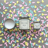 Baby Powder 130ml Candle Tin