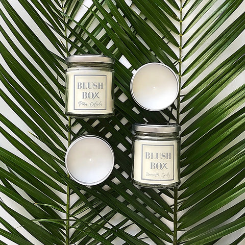 Piña Colada 130ml Candle Tin