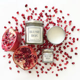 Pomegranate Punch 45ml Sample Candle Jar