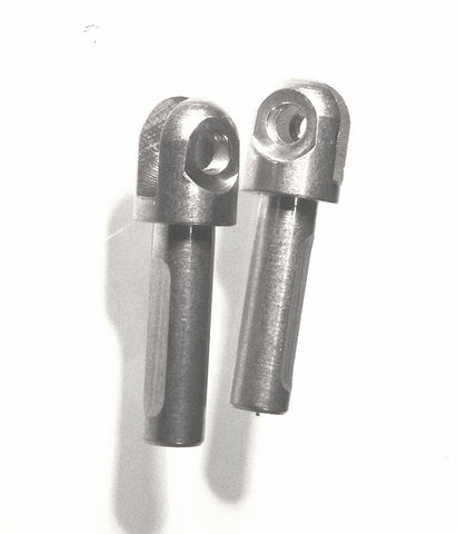Steel Support pins for Animal Cat Outdrive fits Zonda and others
