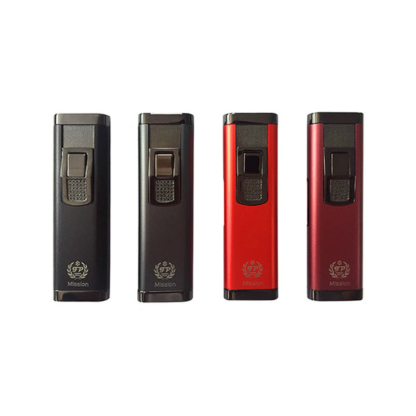 Fundamental Particle Mission Starter Kit 270mAh - Seattle Vape Wholesale