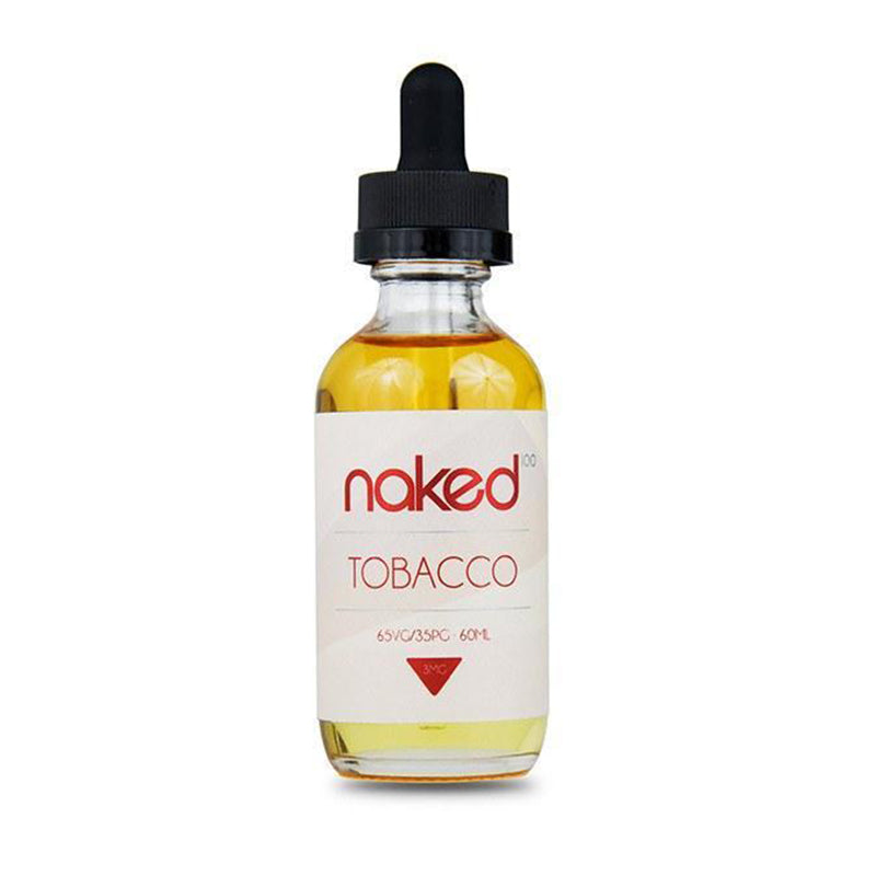 NAKED100 - AMERICAN COWBOY - Seattle Vape Wholesale