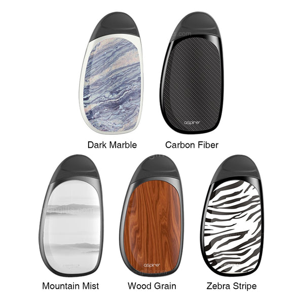 ASPIRE COBBLE POD SYSTEM STARTER KIT - Seattle Vape Wholesale