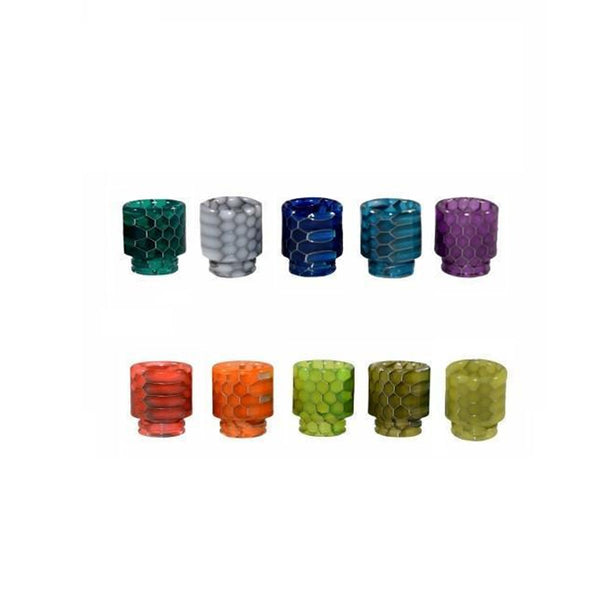 Blitz Snakeskin 510 Drip Tip - Seattle Vape Wholesale