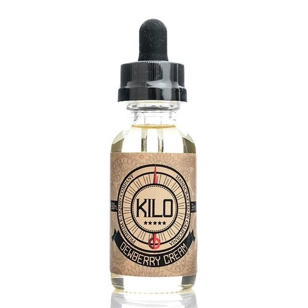 KILO - DEWBERRY CREAM - Seattle Vape Wholesale
