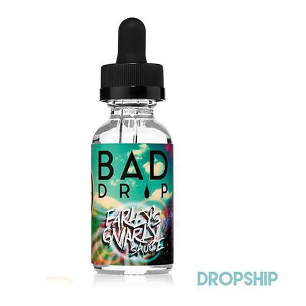 BAD DRIP- FARLEY GNARLEY - Seattle Vape Wholesale