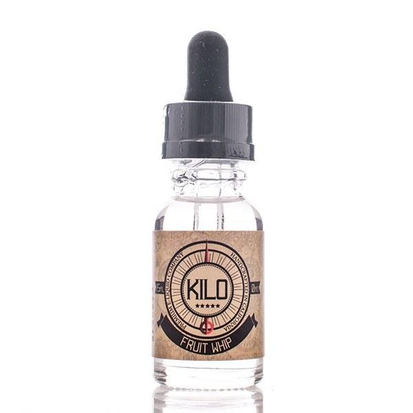 KILO - FRUIT WHIP - Seattle Vape Wholesale