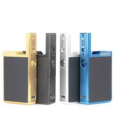 Lost Vape Orion Q Pod Battery Device 950mAh
