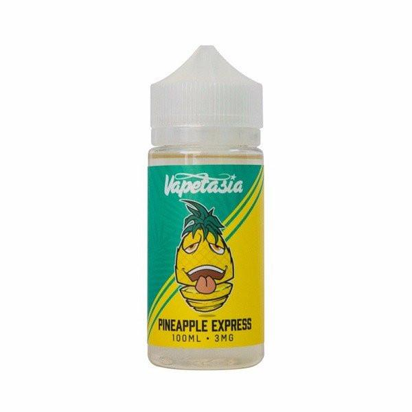 VAPETASIA - PINEAPPLE EXPRESS - Seattle Vape Wholesale