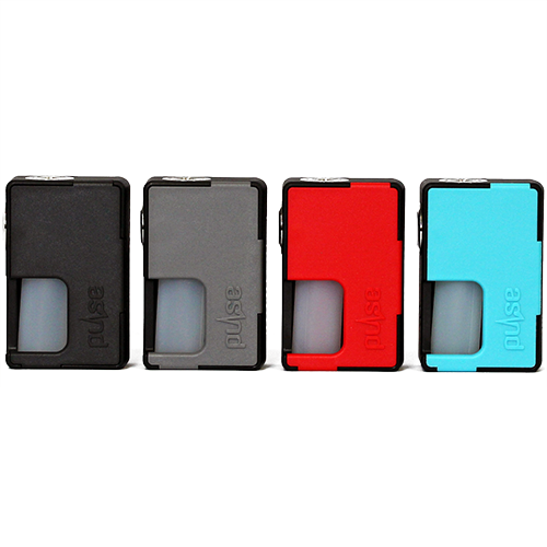 VandyVape Pulse BF Box Mod - Seattle Vape Wholesale