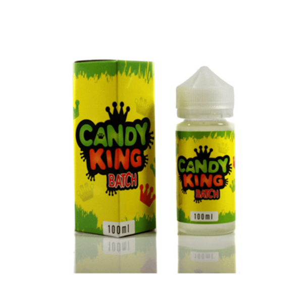 CANDY KING - BATCH - Seattle Vape Wholesale