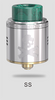 VandyVape Bonza RDA Atomizer - Seattle Vape Wholesale