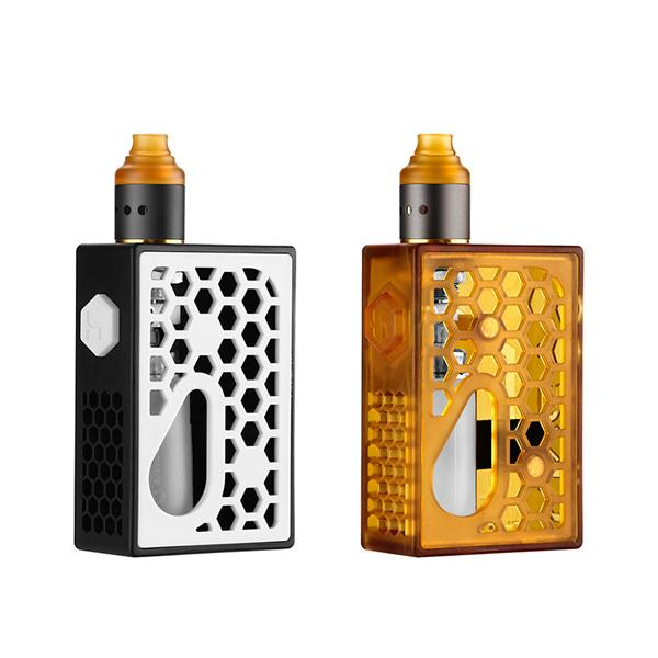 Swedish Vaper - HIVE Squonk Kit - Seattle Vape Wholesale
