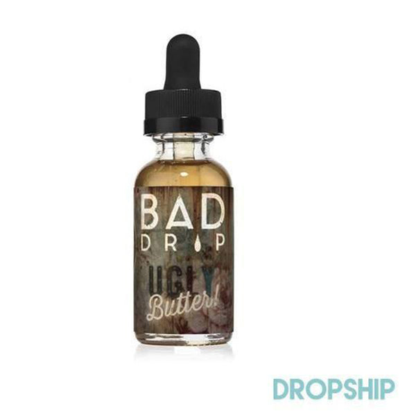 BAD DRIP - UGLY BUTTER - Seattle Vape Wholesale