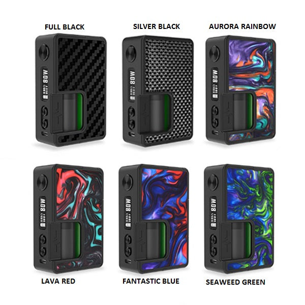 VandyVape Pulse BF 80W Box Mod - Seattle Vape Wholesale