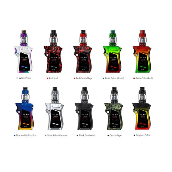 SMOK Mag Kit - RIGHT HANDED - Seattle Vape Wholesale