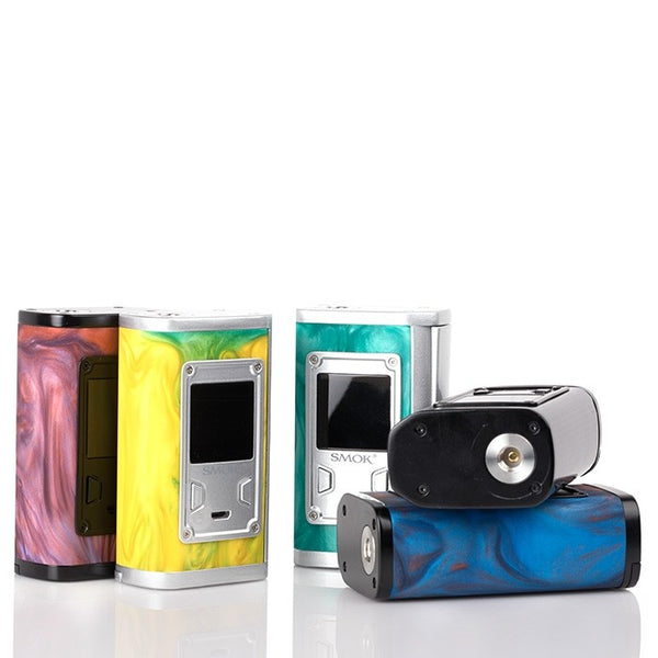 SMOK Majesty Mod - Seattle Vape Wholesale