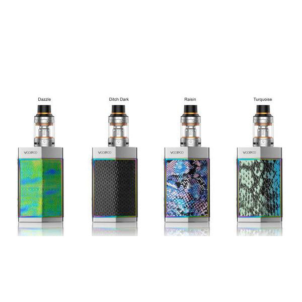 VOOPOO TOO kit - Seattle Vape Wholesale