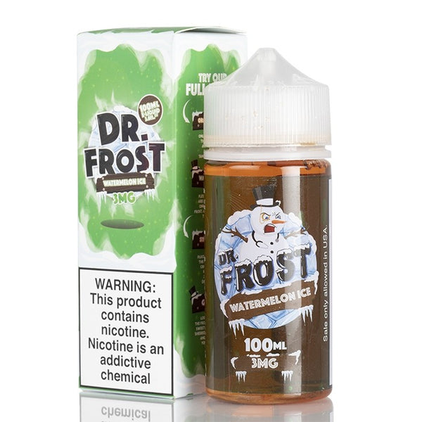 Dr. Frost - WATERMELON ICE