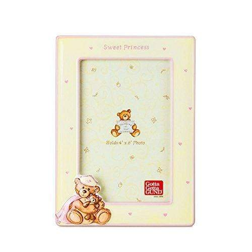 GUND Home GUND Thinking of You Sweet Princess Picture Frame