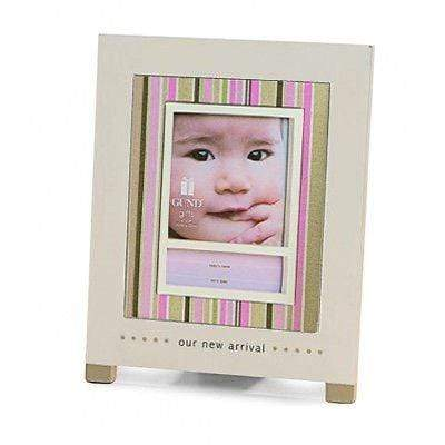 GUND Home Our Pink Frame by Gund - 4x4