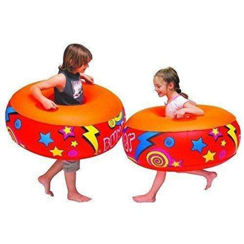 "Jilong TOYS_AND_GAMES Inflatable Body Bumpers Set of 2 Giant 36"" Inflatable"