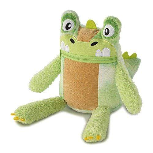 NAT AND JULES TOY_FIGURE Nat and Jules Secret Keepers Alligator Plush Toy, Iggy