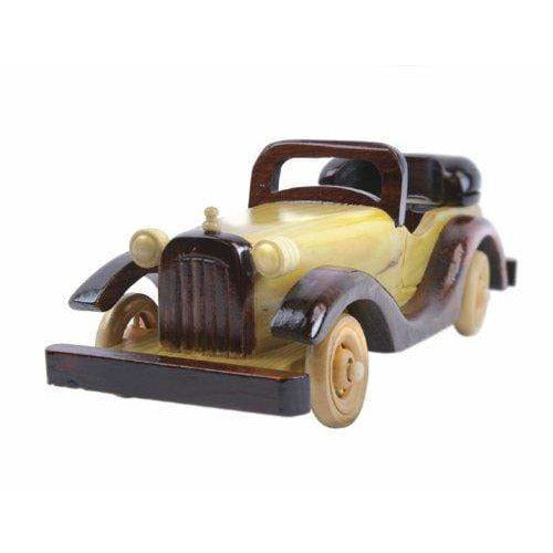 O3 Toy LaSalle Wood Model Car